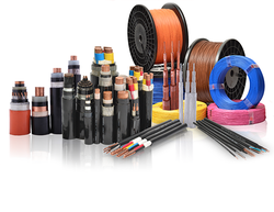 PVC Insulated Wires Cables