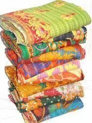 Bedding Vintage Kantha