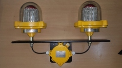 Aviation Obstruction Light(AOL) Light Twin Economy