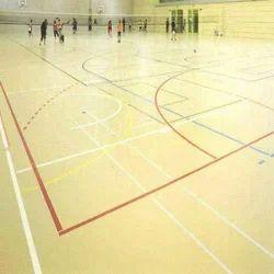 Basketball Court Basketball Court Flooring Manufacturer