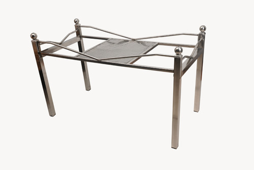 dining table frame - Metal Table Frame