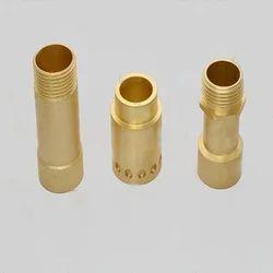 Brass Male Insert Adapters