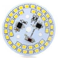 LED Mounting Aluminum Plate