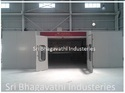 Machinery Painting Spray Booth