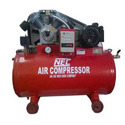 Air Compressor Cleaning