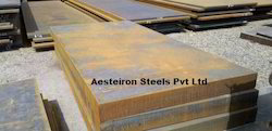 EN 10225/ S355G10+M Steel Plate