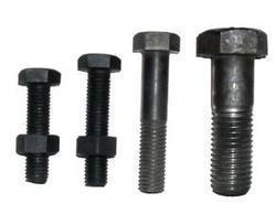 HT Bolt And Nut Grade 10.9