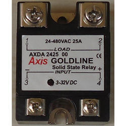 Axis 25 A Solid State Relay