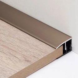 End Profile Flooring