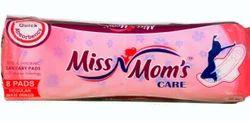 Miss N Moms Care Sanitary Napkin