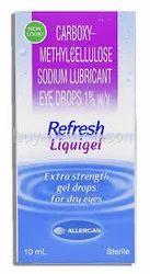 Refresh Liquigel Eye Drop