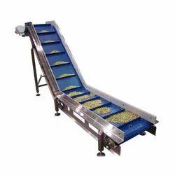 Modular Belt Conveyors or Elevators