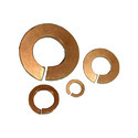 Bronze Spacer Washers