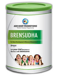 Brensudha Powder ( Memory Booster) 500 Grams