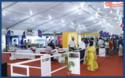 Modular Exhibition Stall Fabrication