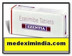 Ezetimbe Tablet