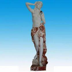 Statue Stone Figures