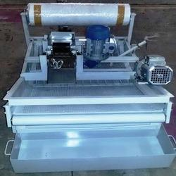 Magnetic Band Filter with Squeezer Front