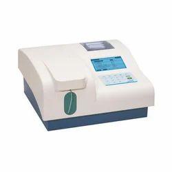 Semi Automatic Analyzer