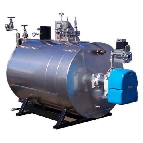 Industrial Boilers - Industrial Steam Boiler Manufacturer from Ahmedabad