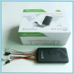 GPS/GPRS/GPS Tracker