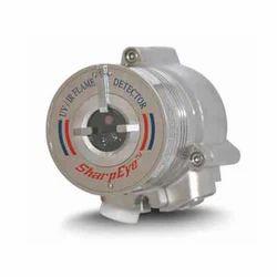 UV IR Flame Detector