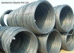 ASTM A544 Gr 1030 Carbon Steel Wire