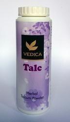 Vedica Herbal Talc