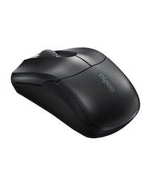 Rapoo 2.4g Wireless Entry Level 3 Key Mouse
