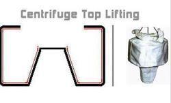 Centrifuge Top Lifting Filter Bags