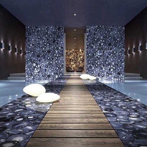 Gemstone Hotel Amp Restaurant Interior Agate Hotel Lobby