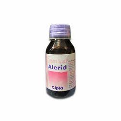 Alerid Syrup