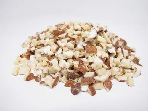 Diced Almonds