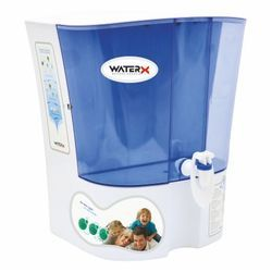 Water - X RO Cabinet