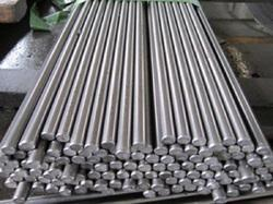 Spring Steel Round Threaded Bars