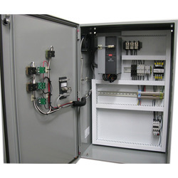 pump control panels single phase open well submersible pump rh greensignsystems com Jack Pump with VFD ITT VFD Drives Wiring Drawings