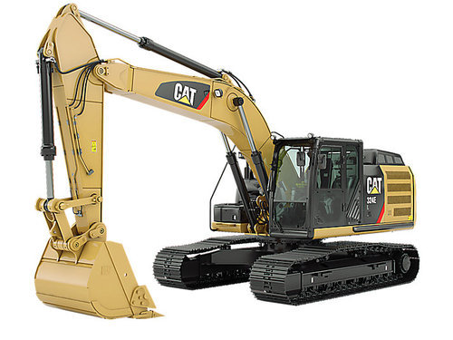 Basement Application Excavator