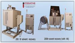 Toluene Distillation System