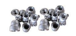 Titanium Socket Weld Fittings