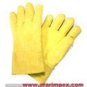 Glass Work Gloves