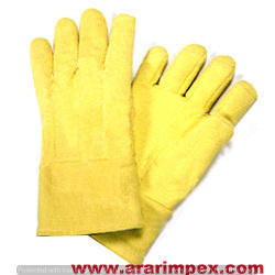 Glass Work Gloves