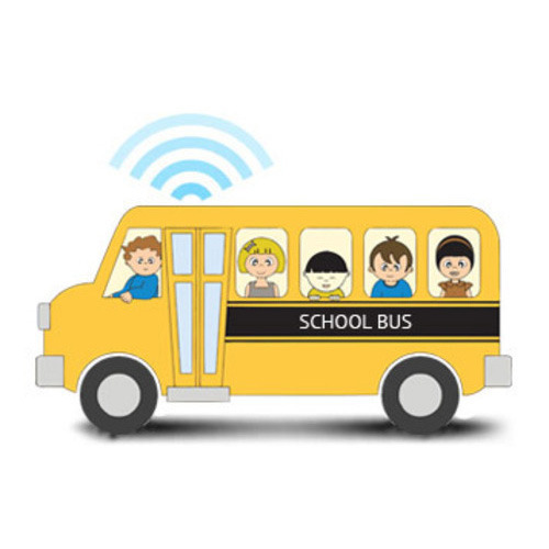 Gps Tracker For School Bus Wholesale Trader From Pune
