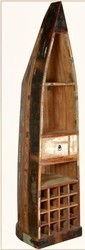 Rustic Book Case - Rustic Furniture