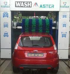 Wash Master Car Wash Equipment