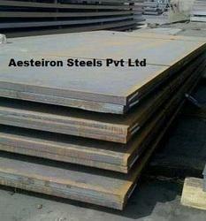 ASME SA517 Gr Q Steel Plate