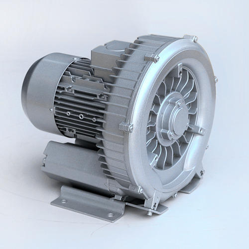 High Flow Air Blower : Centrifugal blower multistage blowers