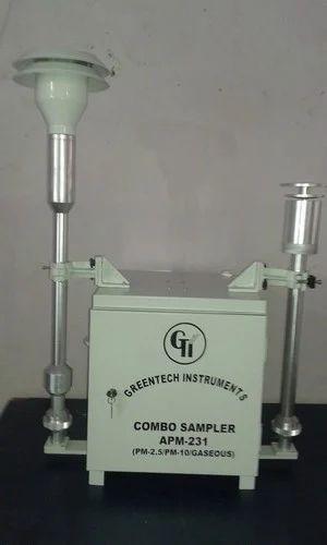 Combo Dust Samplers