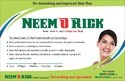 Neem-o-rick Herbal Face Wash