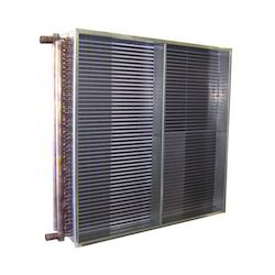 Chill Water Cooling Coil 5 Tr