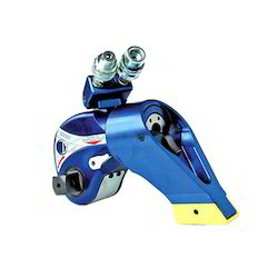 MXT-Square Drive Hydraulic Torque Wrench